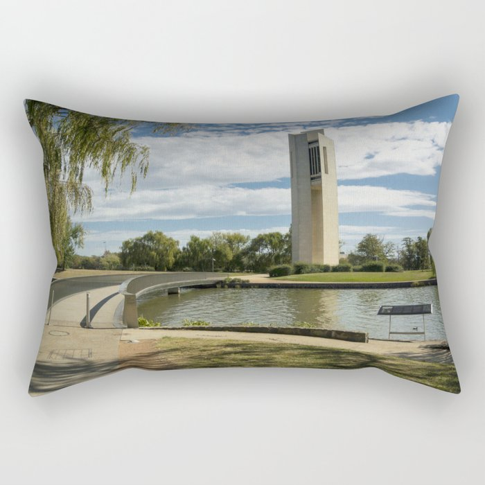 National Carillon Bell Tower Canberra Australia