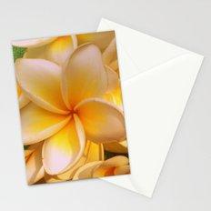 Frangipane Stationery Cards
