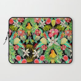 Tropical Paradise Laptop Sleeve