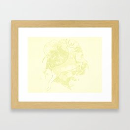 Img Framed Art Print