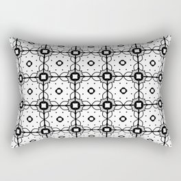 Pattern 1298 Rectangular Pillow