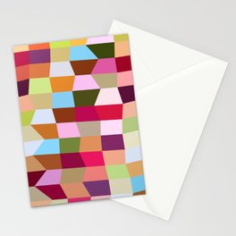 The Jelly Beans Stationery Cards