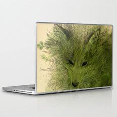 A Spirit Laptop & iPad Skin