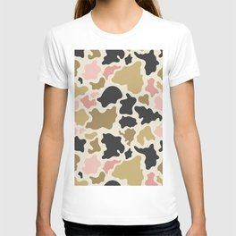 Cow Print Bright T-shirt