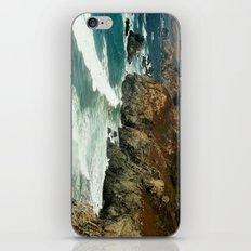 Coast of California iPhone & iPod Skin