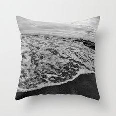 Calm VI Throw Pillow