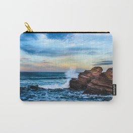 The surf Carry-All Pouch