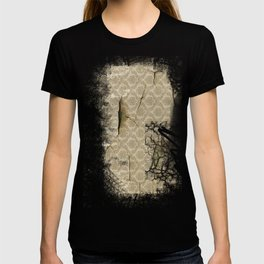 OLD WALLPAPER T-shirt