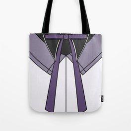 Homura Akemi Magical Girl Dress Tote Bag