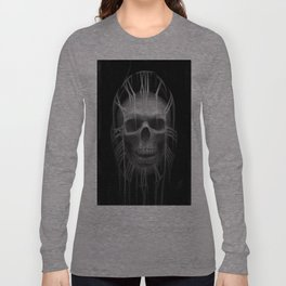 skull9:30 Long Sleeve T-shirt