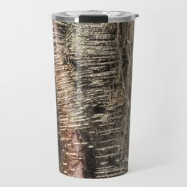 If I Could Read Tree Travel Mug
