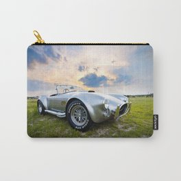 Sky's the Limit - Classic 1965 Shelby Cobra  Carry-All Pouch