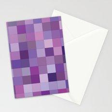Rando Color 3 Stationery Cards