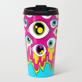 Ps-eye-chedelic Travel Mug
