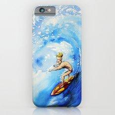 Surfer iPhone 6s Slim Case