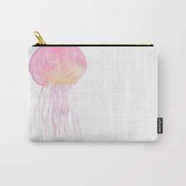 Jellyfishy Carry-All Pouch