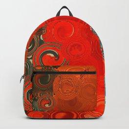 Swirls Galore Backpack