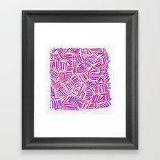 Alliance Framed Art Print