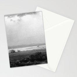 Martin Johnson Heade - Newburyport Marshes Stationery Cards