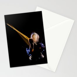 Kendo#2 Stationery Cards