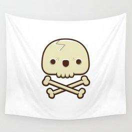 12# Skull Wall Tapestry