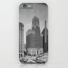 Light Street, Baltimore Slim Case iPhone 6s