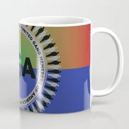 United Gang members of America Coffee Mug