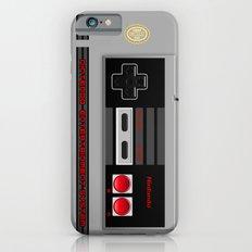 Nintendo Entertainment System iPhone 6s Slim Case