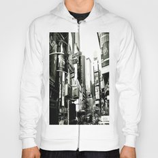 WHITEOUT : Life in the City Hoody