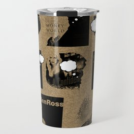 Rapey Spacey Erased From History? Travel Mug