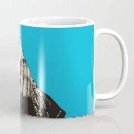 Mr. Allen Coffee Mug