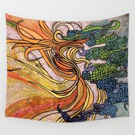 NINETEEN SEVENTY-SIX Wall Tapestry