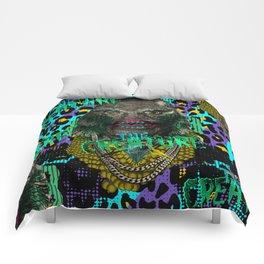 The Creature Comforters
