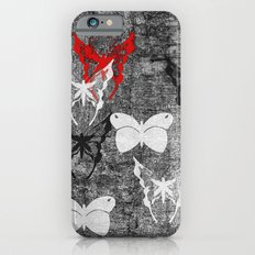 Butterflies  iPhone 6s Slim Case