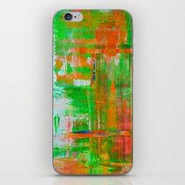 Resolução iPhone Skin