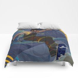 Project Skateboard Comforters