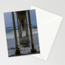 SeaGate (Ocean Beach) Stationery Cards