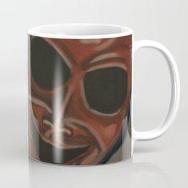Wicked Smile Coffee Mug