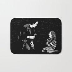 Frankenstein's Monster Bath Mat