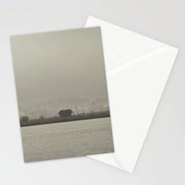Inle Lake Stationery Cards