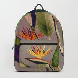 Flamingo Day Backpack