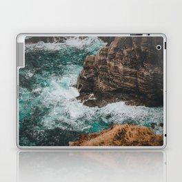Kerry cliffs Laptop & iPad Skin