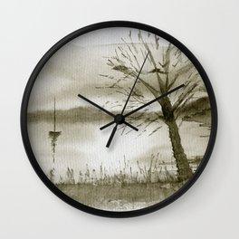 Presumably Tidal Wall Clock