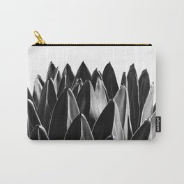 Agave Chic #7 #succulent #decor #art #society6 Carry-All Pouch