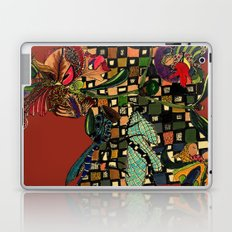 nothing can touch them now Laptop & iPad Skin