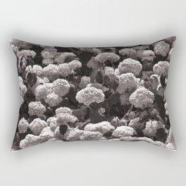 Quiet Pause Rectangular Pillow