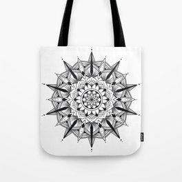 Mandala collection 3 Tote Bag