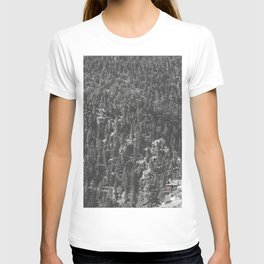 House on the Hill T-shirt
