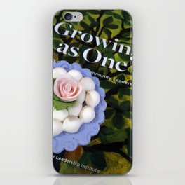 The Book iPhone Skin