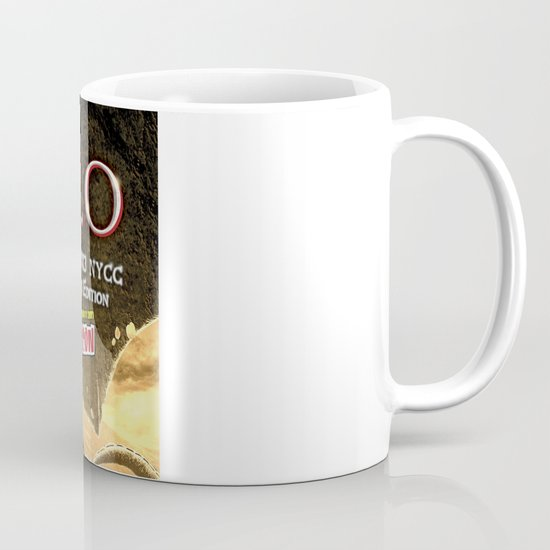 Apollo - NYCC 2013 Exclusive Mug
